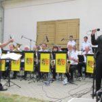 Dechový orchestr BO 112 Dresden